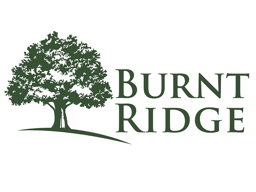 Burnt Ridge - SOLD OUT!!!