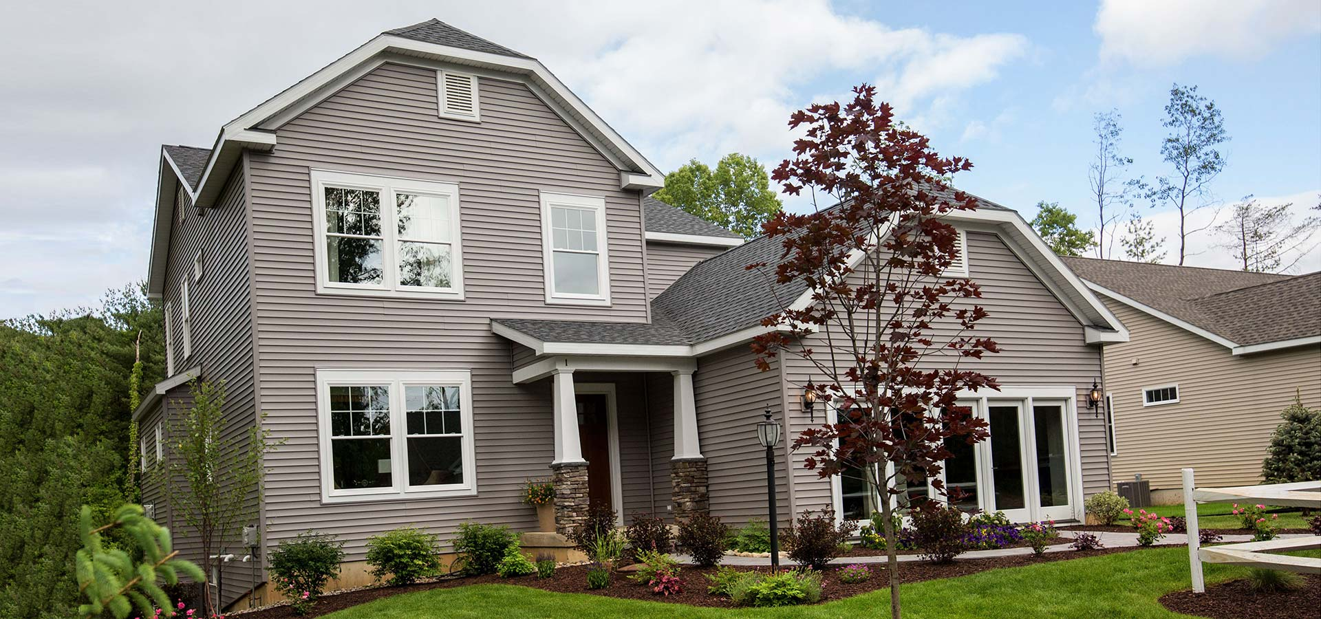 Featured New Home for Sale by Michaels Group Homes