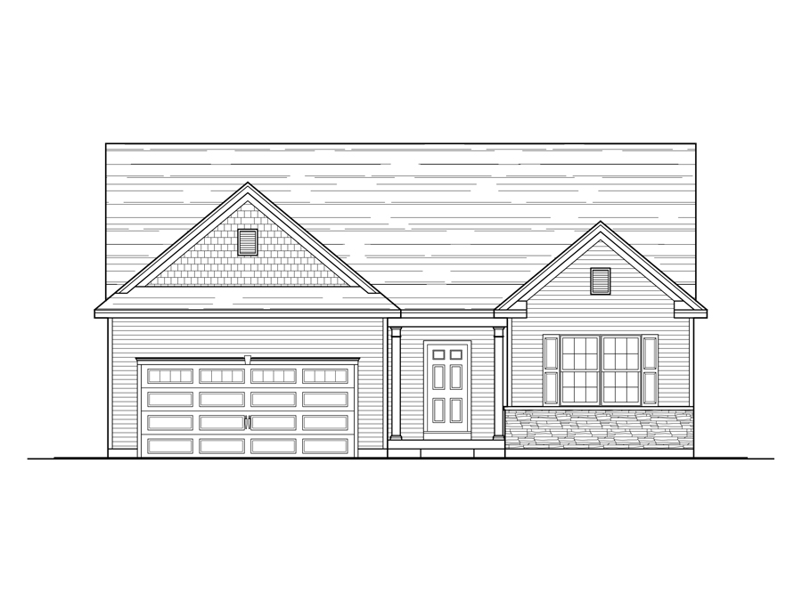 New Homes for Sale in South Glens Falls, NY | The Hawthorn at Pruyn ...