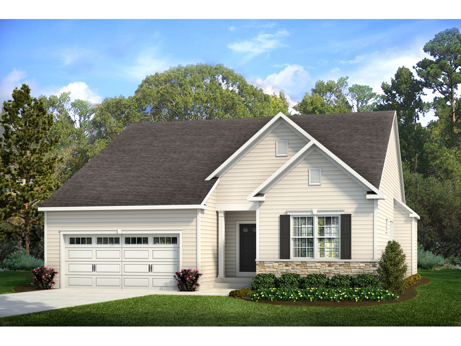 New Homes for Sale in Halfmoon, NY - New Home Community
